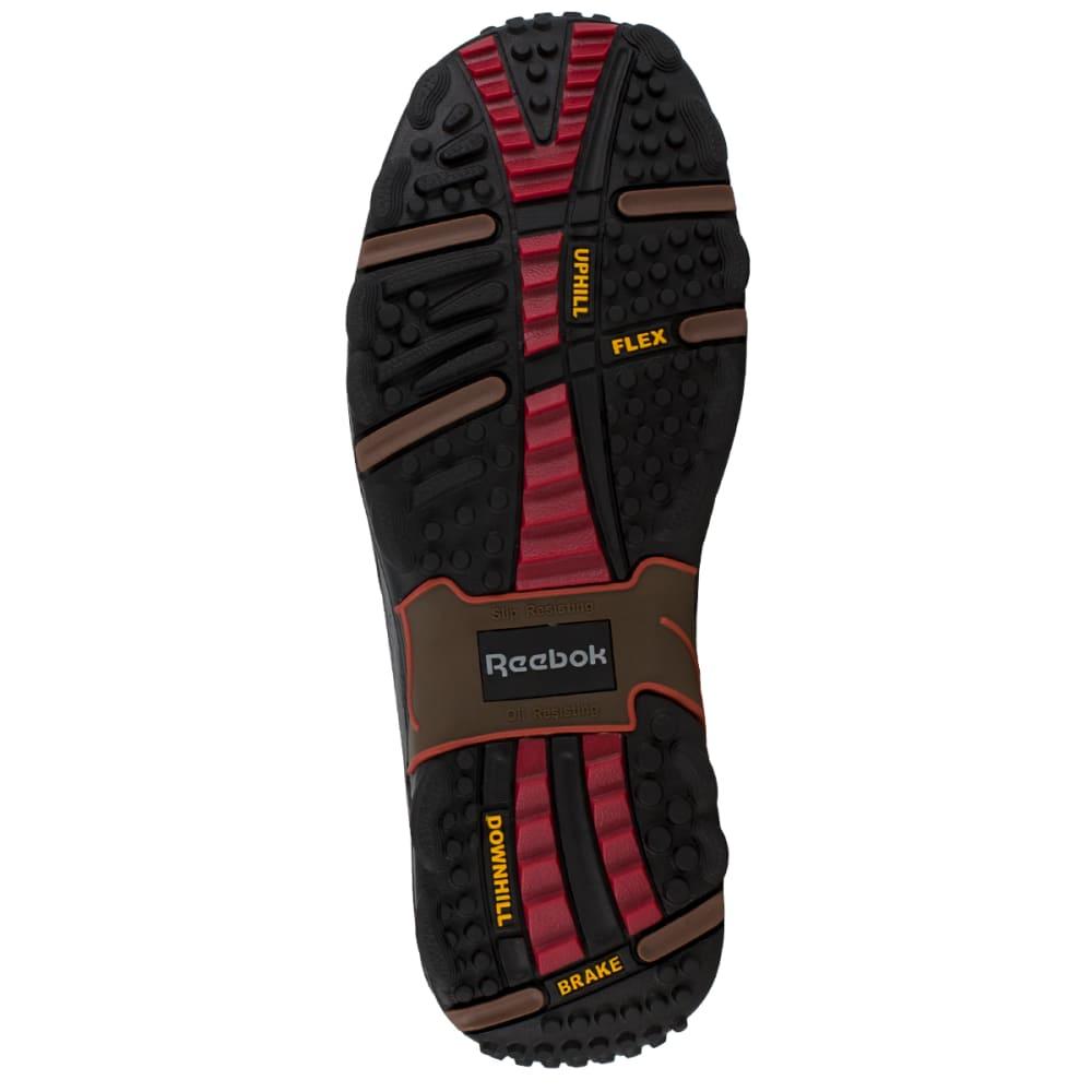 REEBOK WORK Men's Tiahawk Hiker Boots - BROWN
