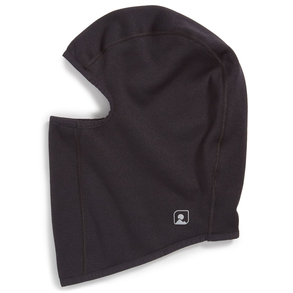 EMS® Power Stretch® Balaclava - BLACK