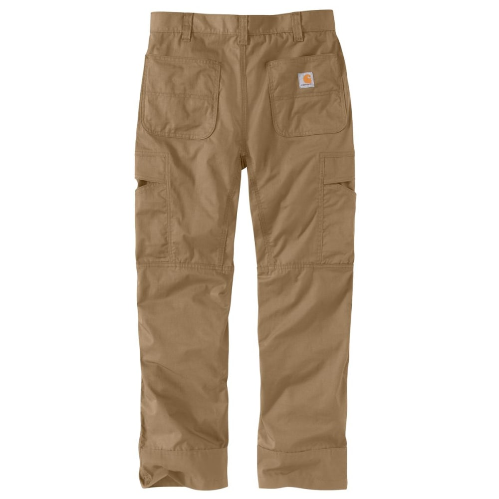 CARHARTT Men's Forces Extremes Cargo Pants - 253 DK KHAKI
