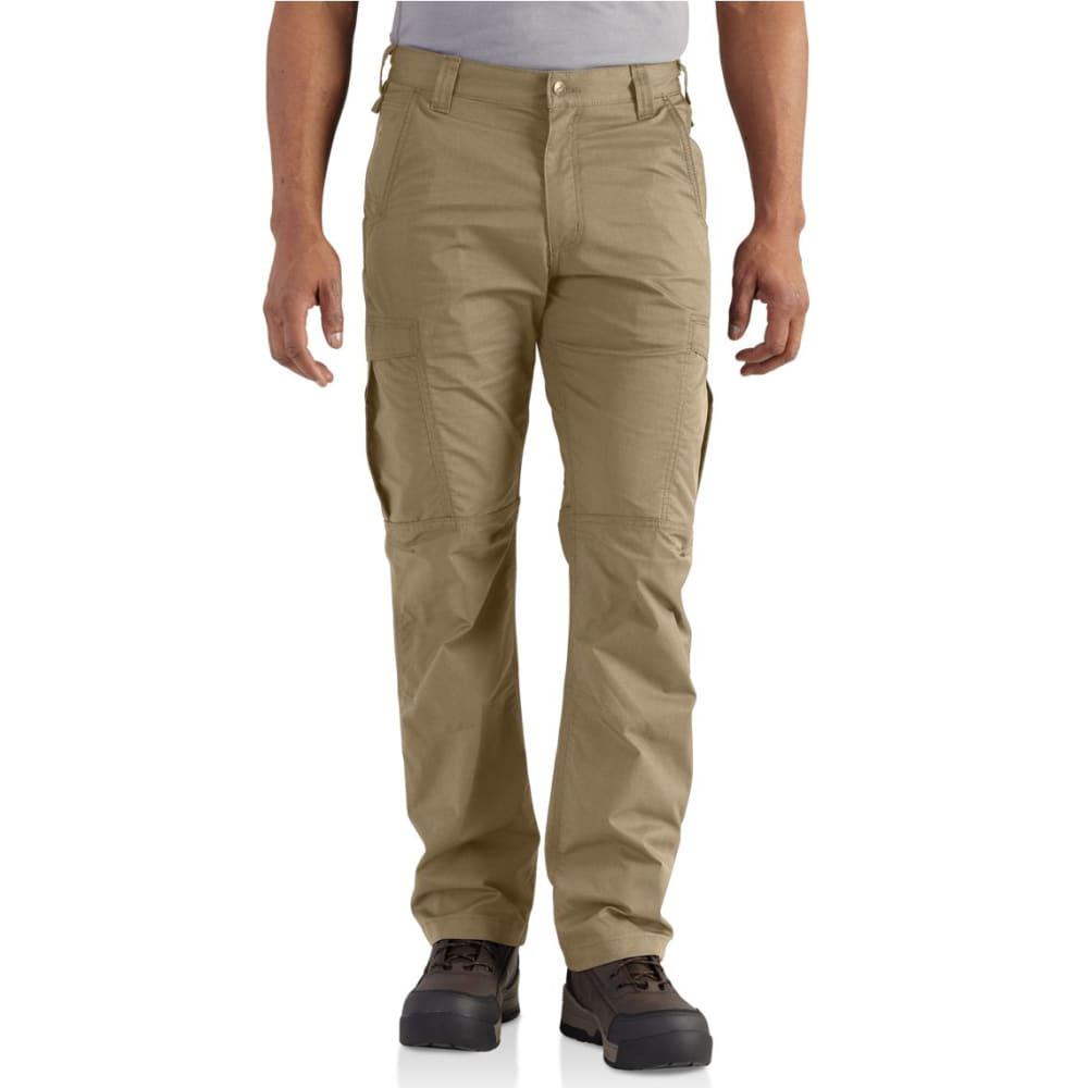 CARHARTT Men's Forces Extremes Cargo Pants - 253 DK KHAKI