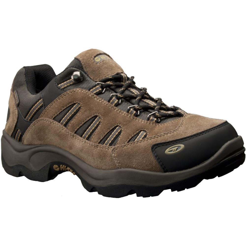Hi Tec Men S Hiking Shoes