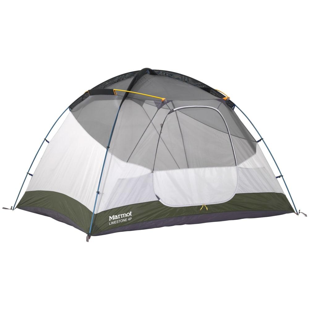 MARMOT Limestone 4P Tent NO SIZE