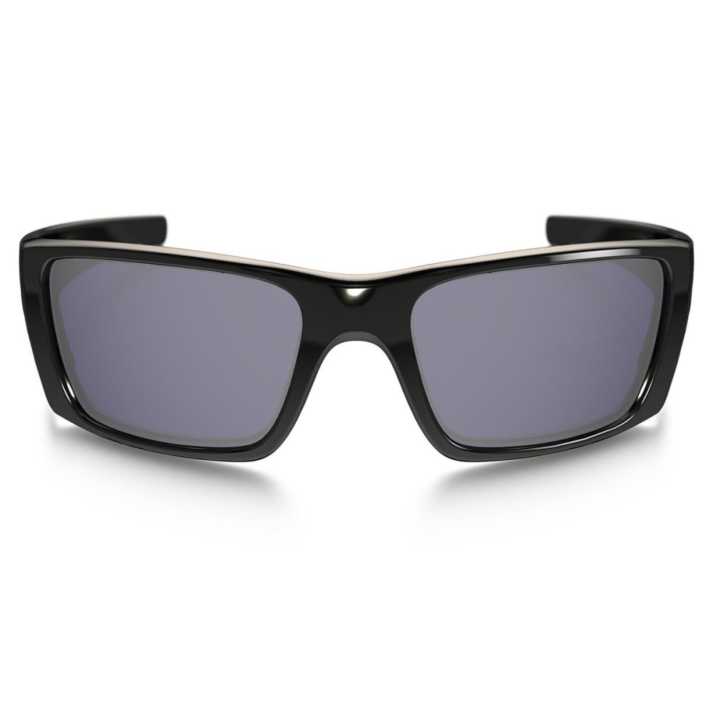 OAKLEY Fuel Cell Sunglasses - POLISHED BLACK/GREY