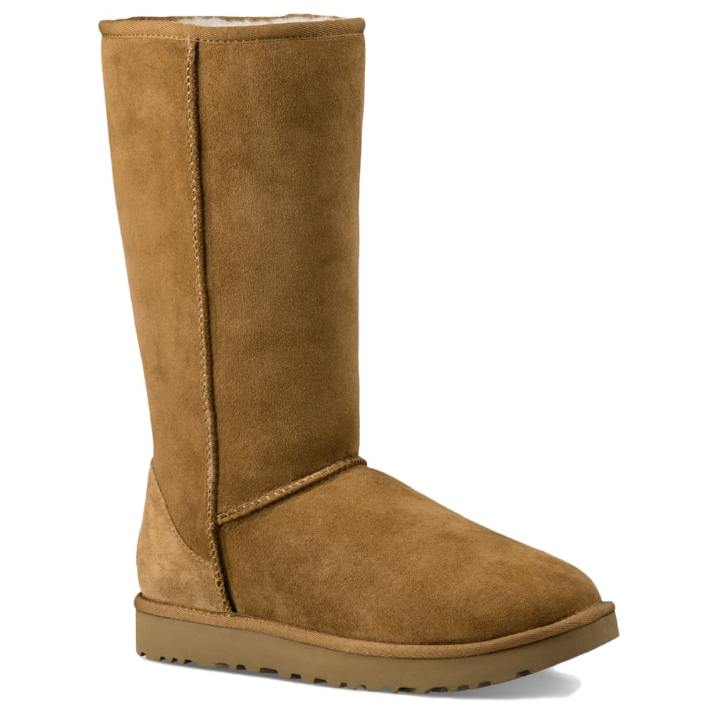 UGG Women's Classic Tall II Boots - CHESTNUT