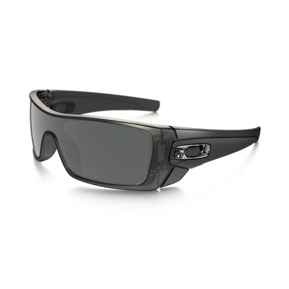 OAKLEY Men's Batwolf Polarized Sunglasses - BLACK/BLACK