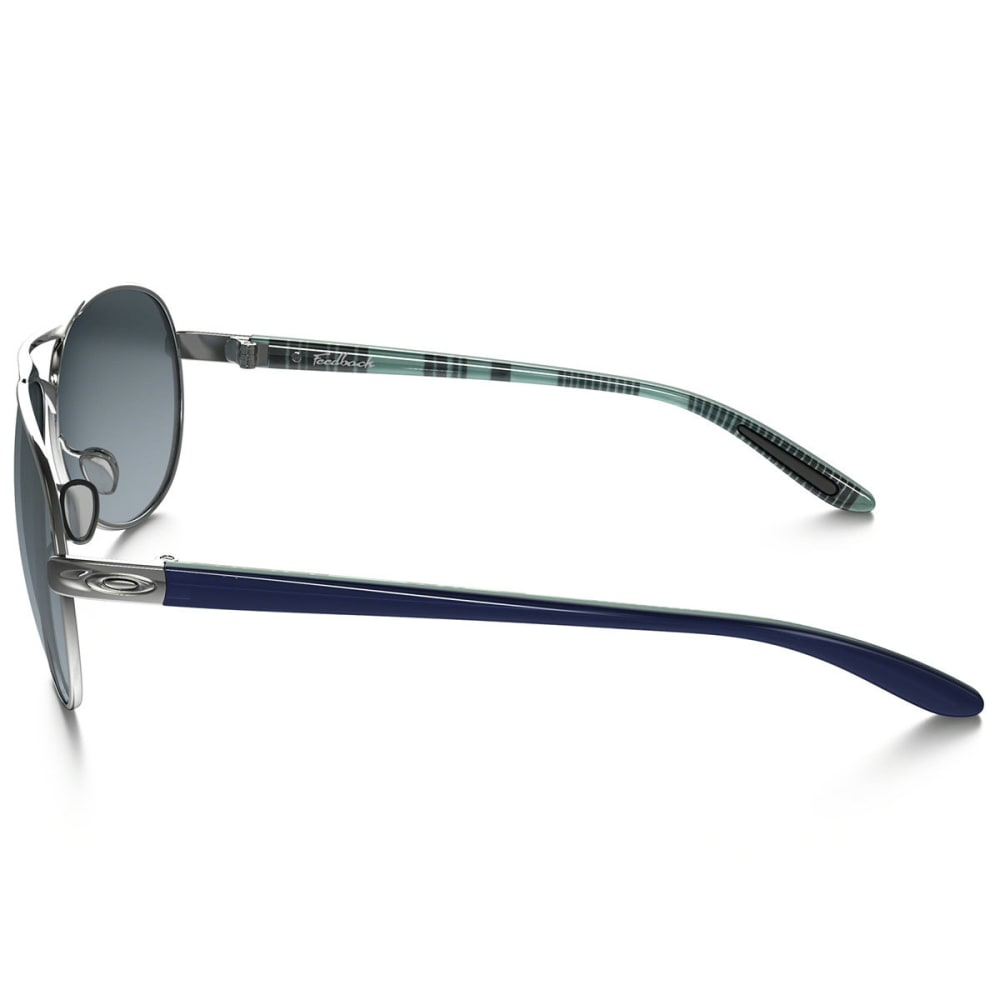 7bfb08dcd5 OAKLEY Women  39 s Feedback Polarized Sunglasses