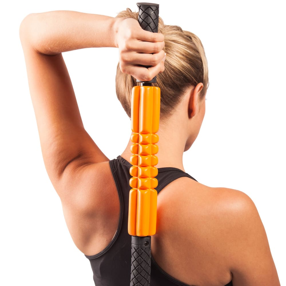 TRIGGERPOINT The GRID STK Foam Roller - ORANGE