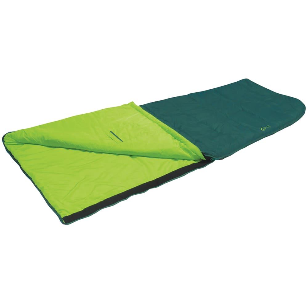 EUREKA Kiewa 40°F Long Sleeping Bag - NO COLOR