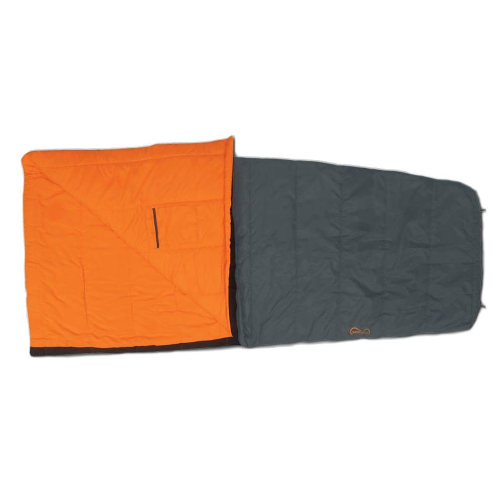 EUREKA Kiewa 20 Regular Sleeping Bag - NO COLOR