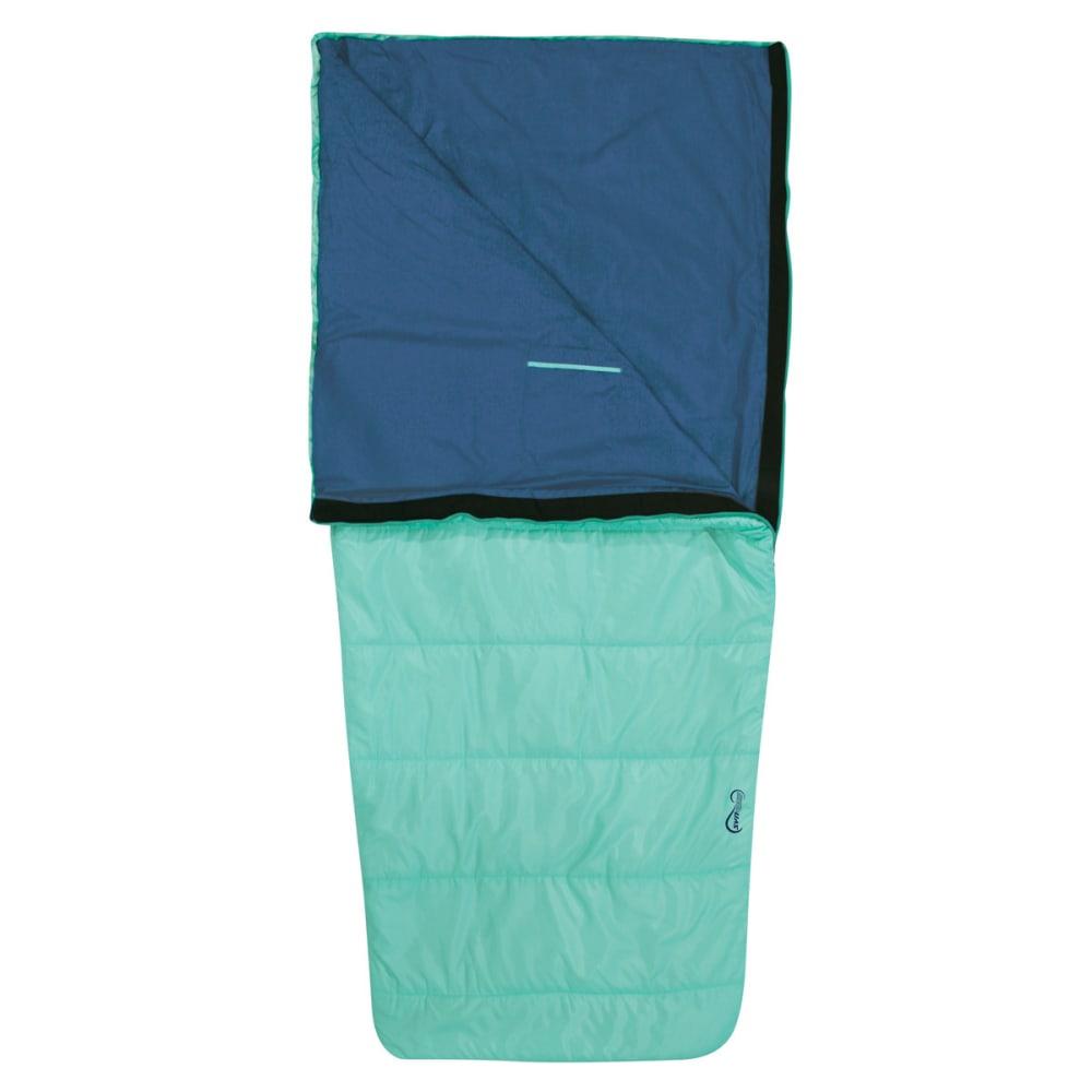 EUREKA Women's Kiewa 40°F Sleeping Bag - NO COLOR