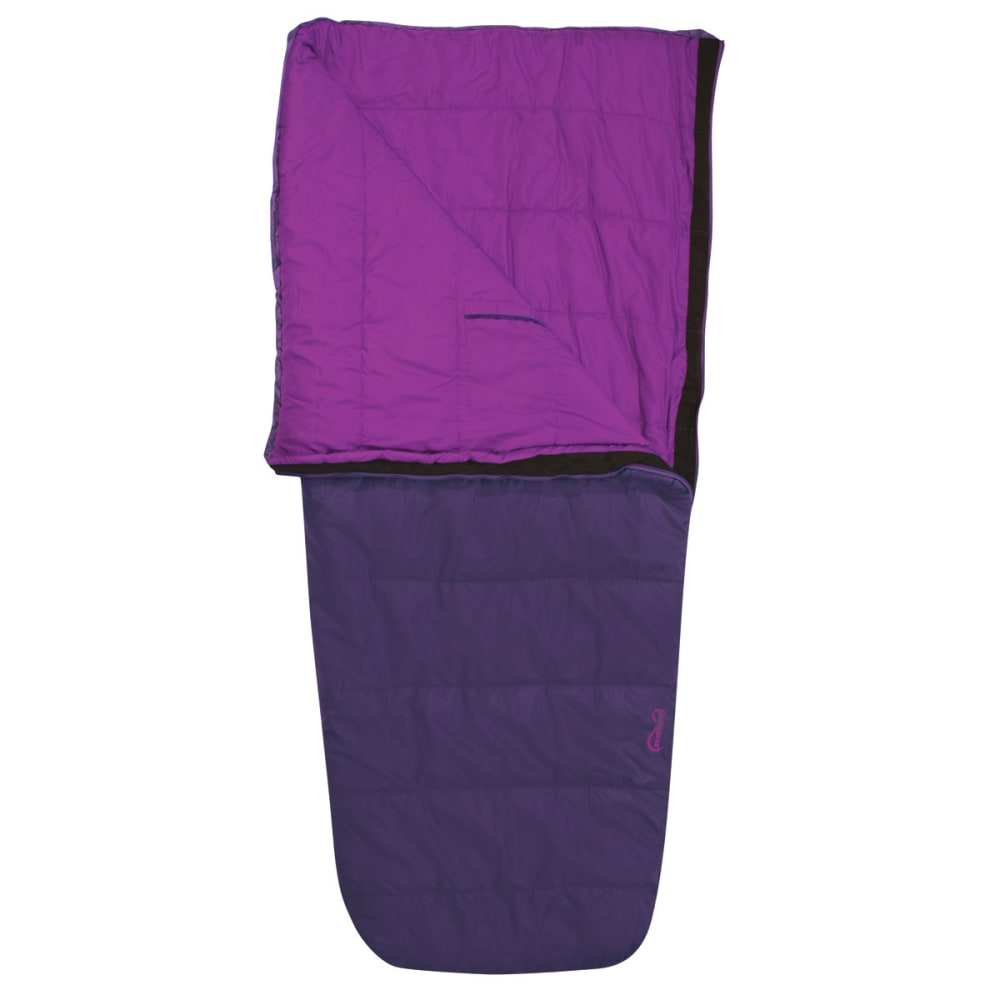 EUREKA Women's Kiewa 20°f sleeping bag - NO COLOR