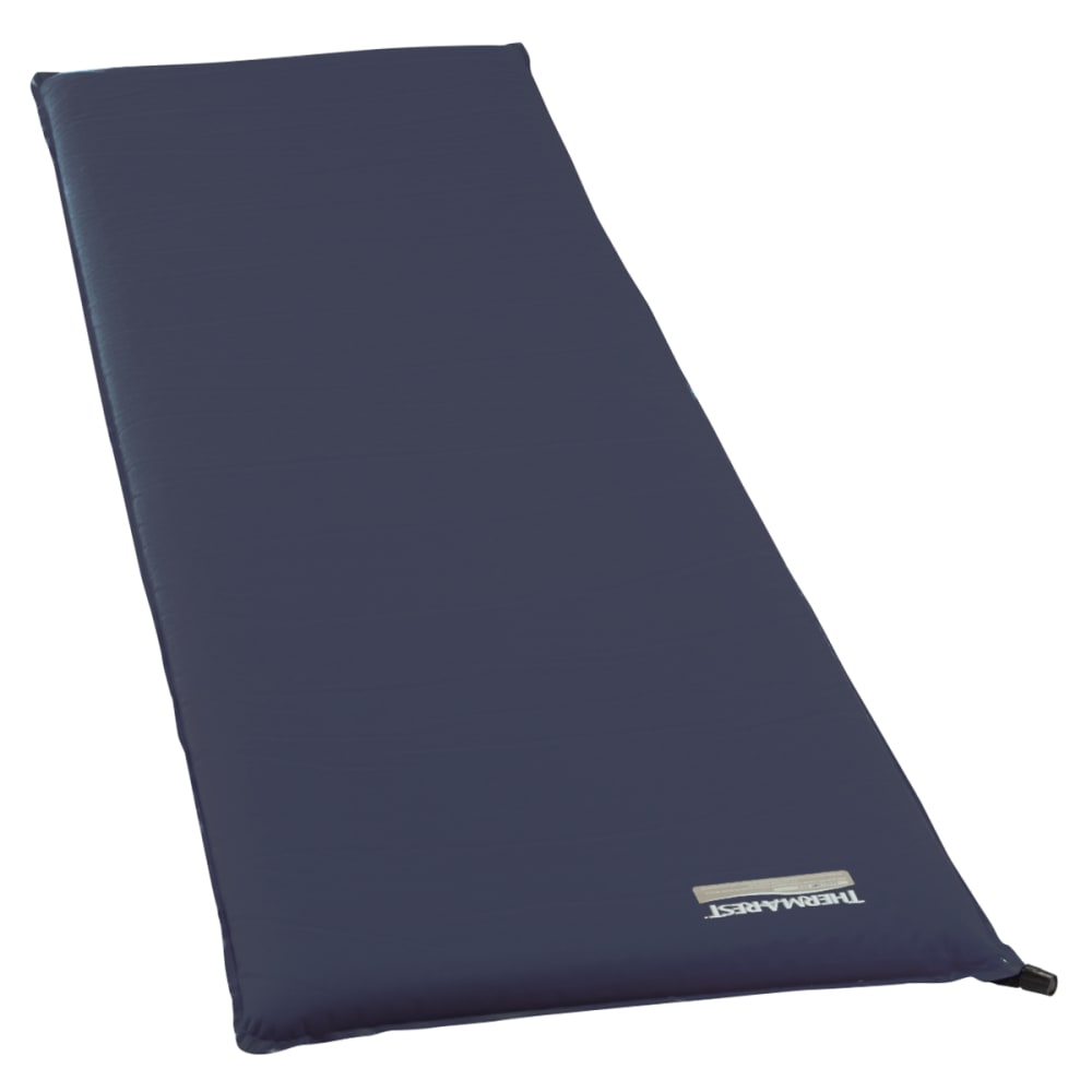 THERM-A-REST Basecamp Pad, Large - BLUEBERRY
