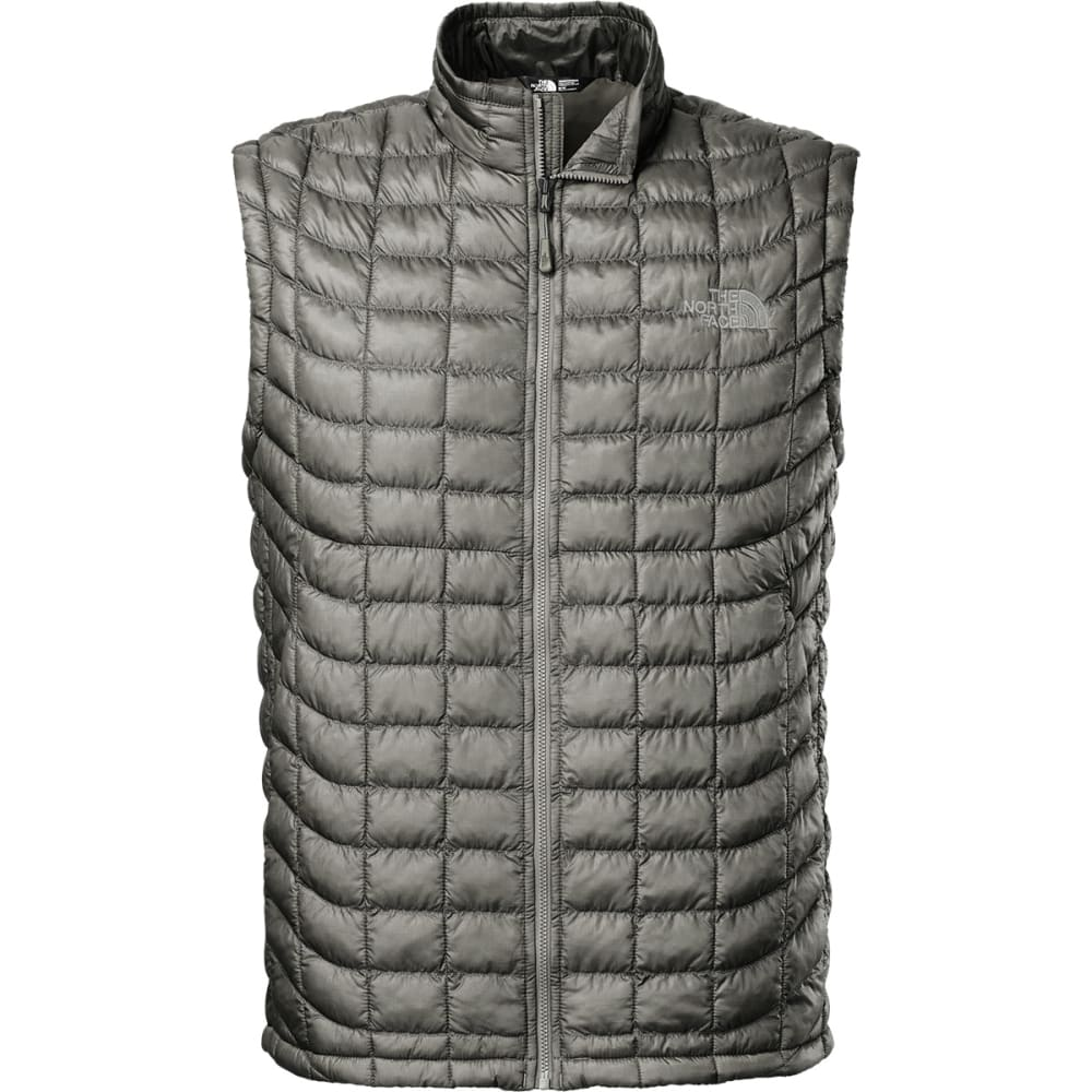 THE NORTH FACE Men's Thermoball Vest - N8L-FUSEBOX GREY