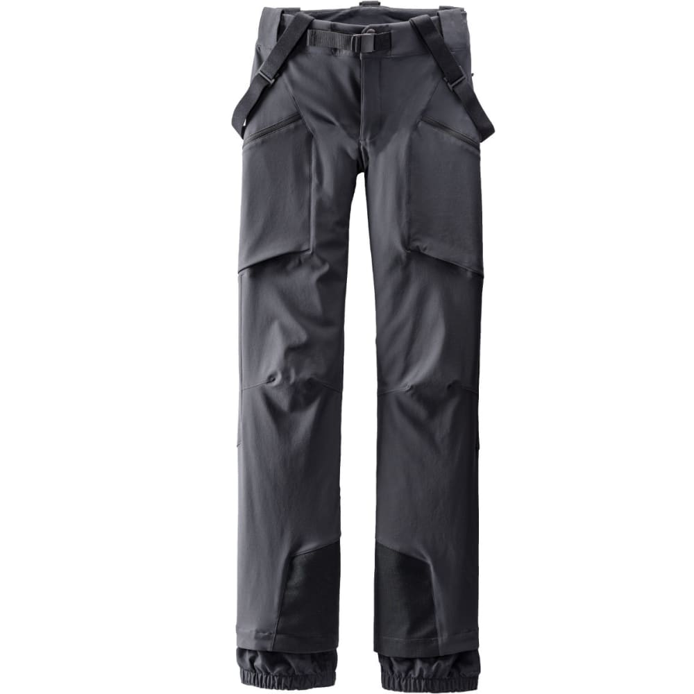 BLACK DIAMOND Women's Dawn Patrol Pant - SMOKE