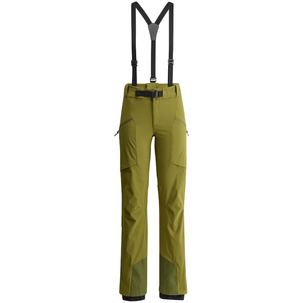 BLACK DIAMOND Women's Dawn Patrol Pant - SAGE