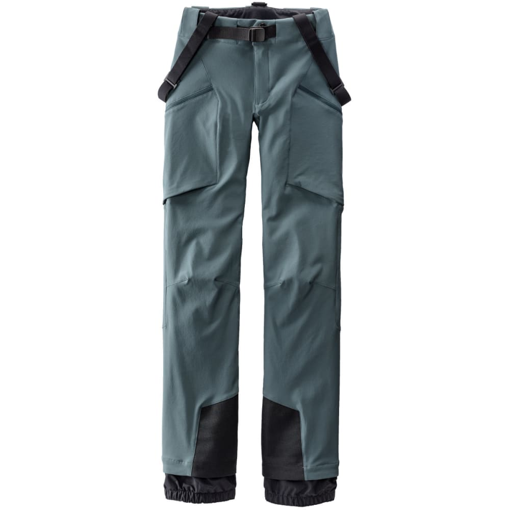 BLACK DIAMOND Women's Dawn Patrol Pant - ADRIATIC
