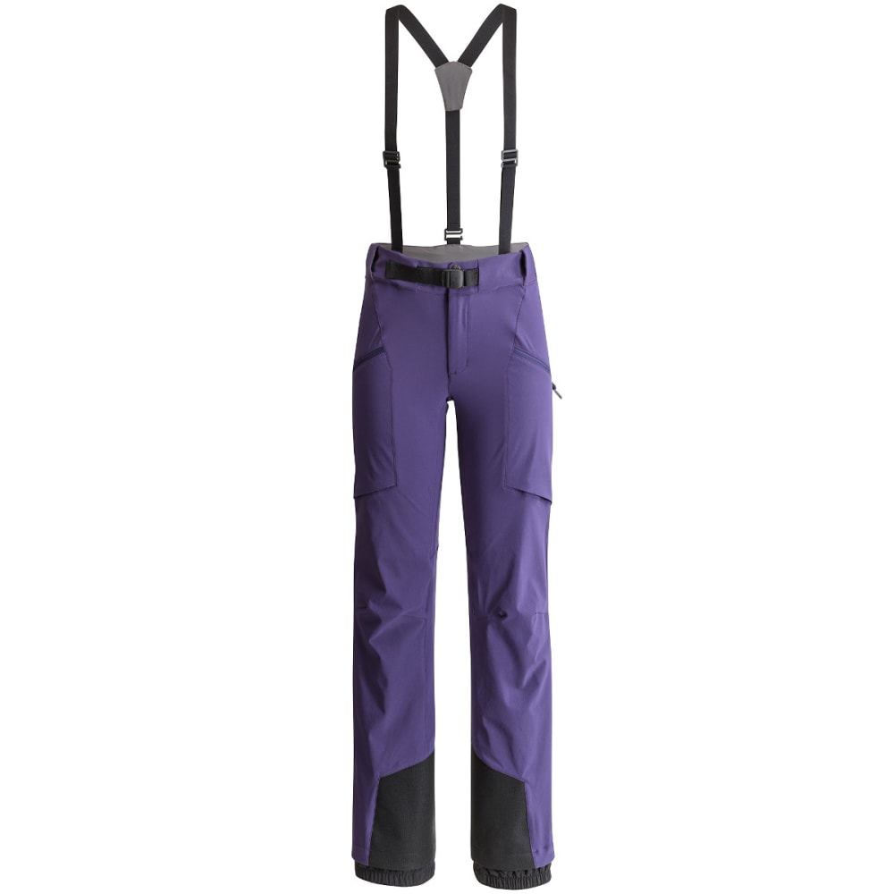 BLACK DIAMOND Women's Dawn Patrol Pant - NIGHTSHADE
