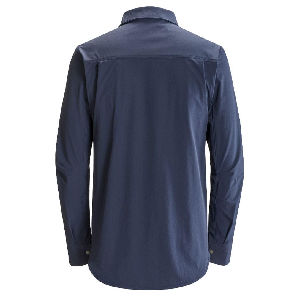 BLACK DIAMOND Men's Modern Rock Shirt - CAPTAIN