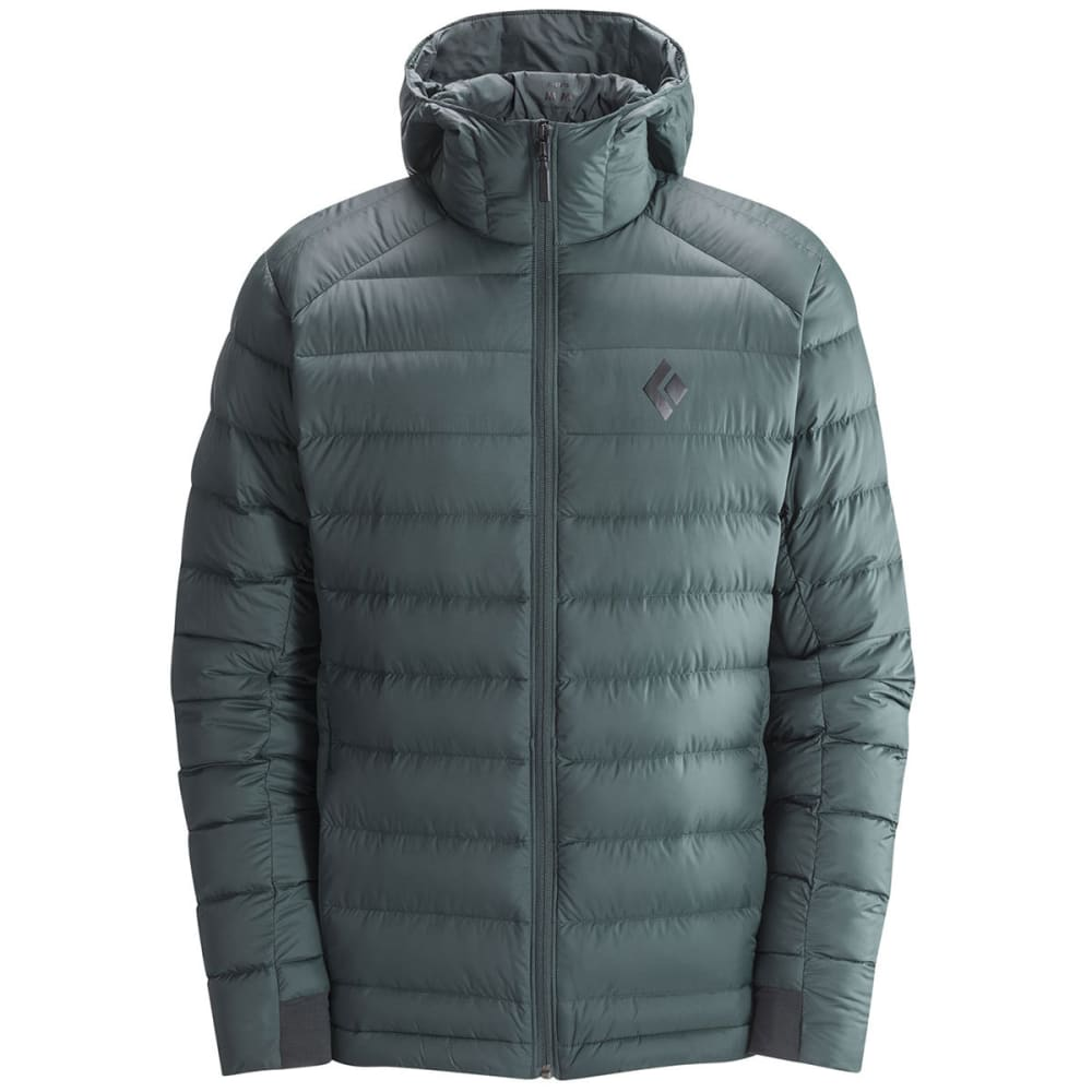 BLACK DIAMOND Men's Cold Forge Hoody - ADRIATIC
