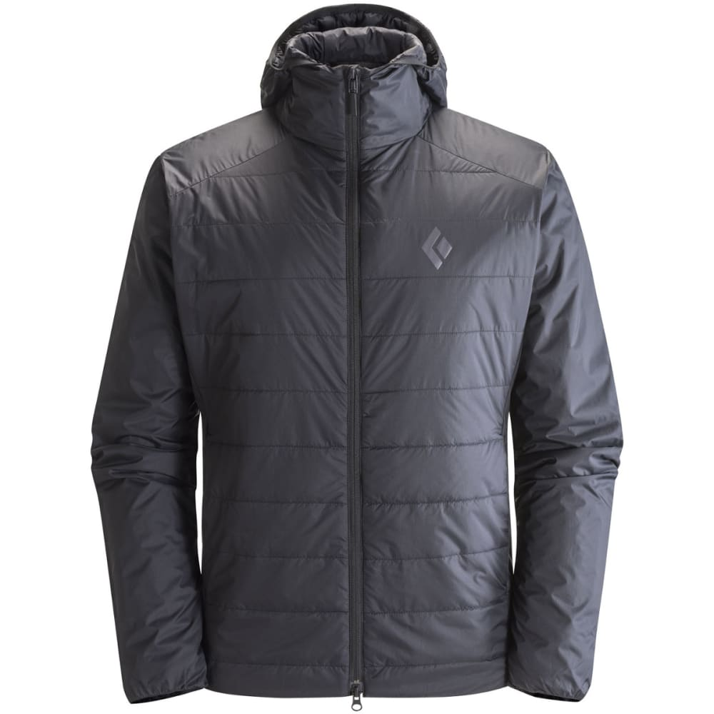 BLACK DIAMOND Men's Access Hoody - BLACK