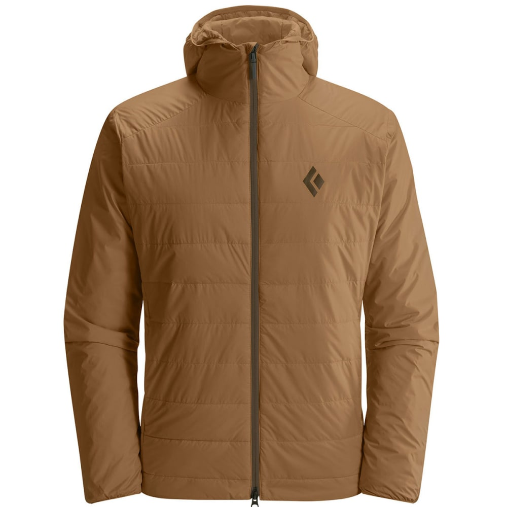 BLACK DIAMOND Men's Access Hoody - DARK CURRY