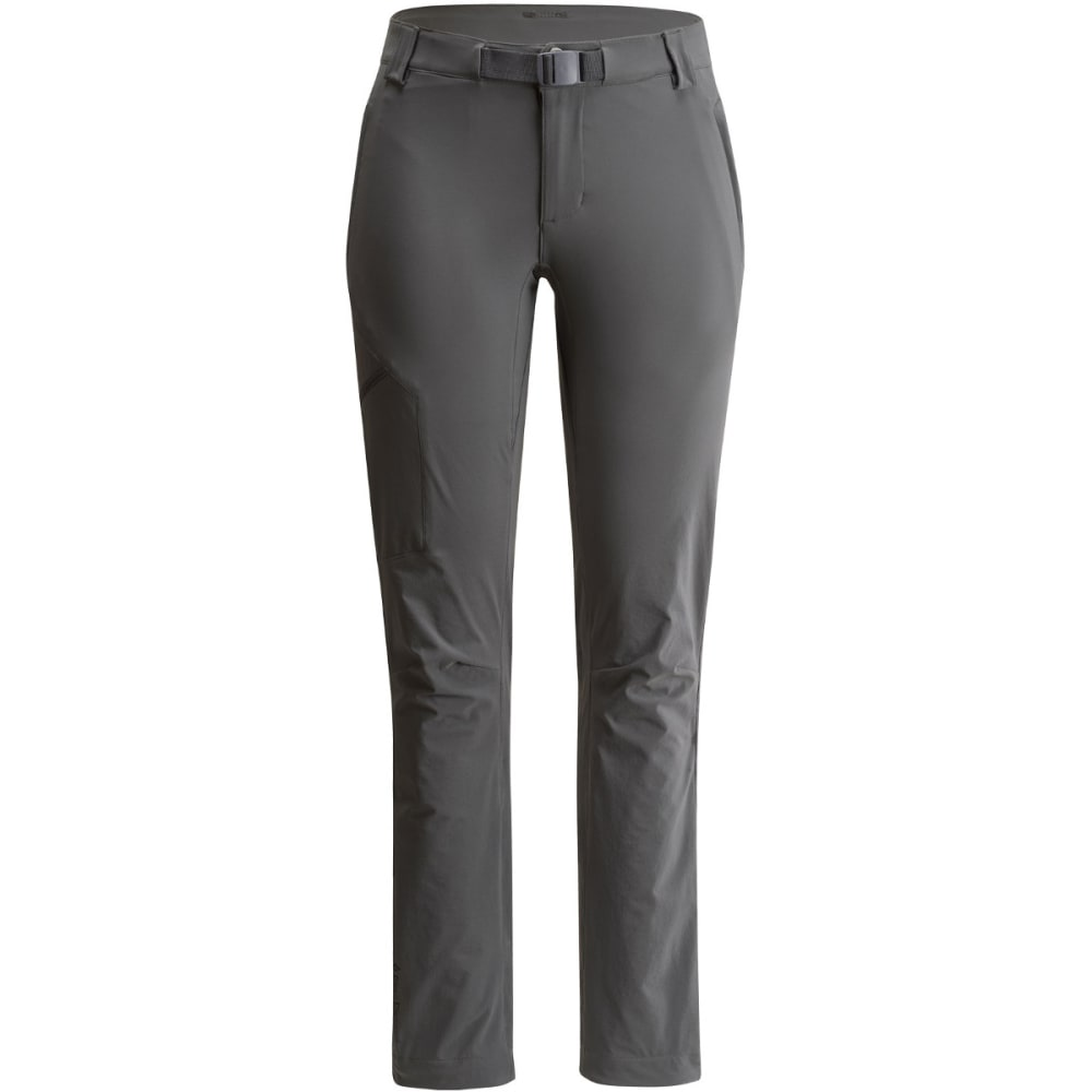BLACK DIAMOND Women's Alpine Pants - GRANITE