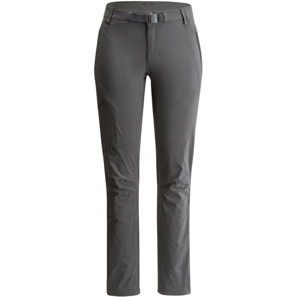 BLACK DIAMOND Women's Alpine Pants - GRANITE