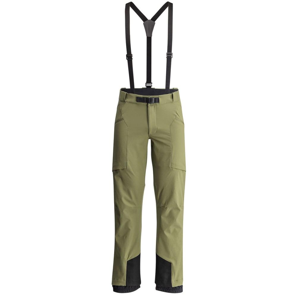 BLACK DIAMOND Men's Dawn Patrol Pants - BURNT OLIVE