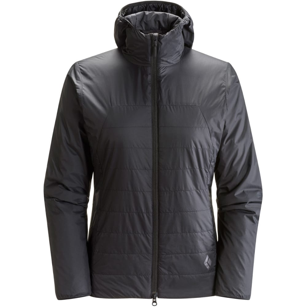 BLACK DIAMOND Women's Access Hoody - BLACK