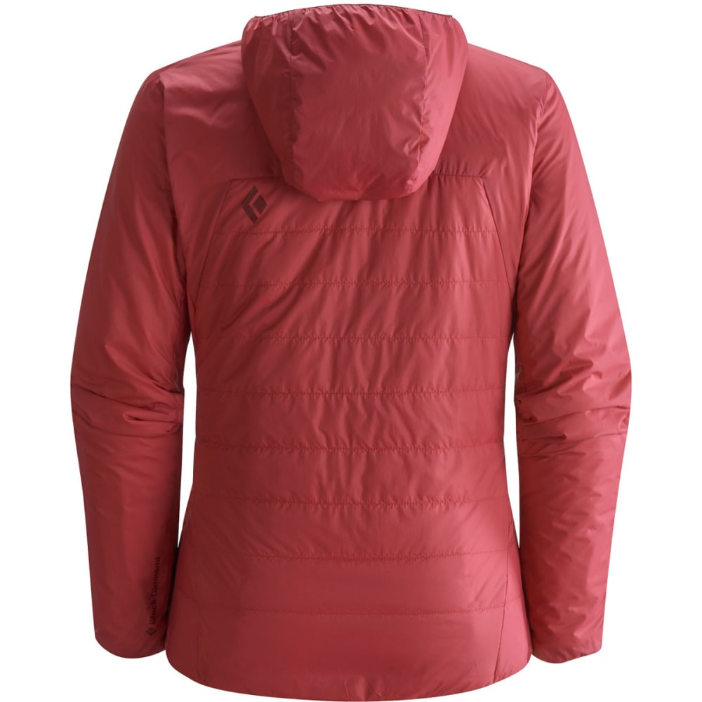 BLACK DIAMOND Women's Access Hoody - PEONY