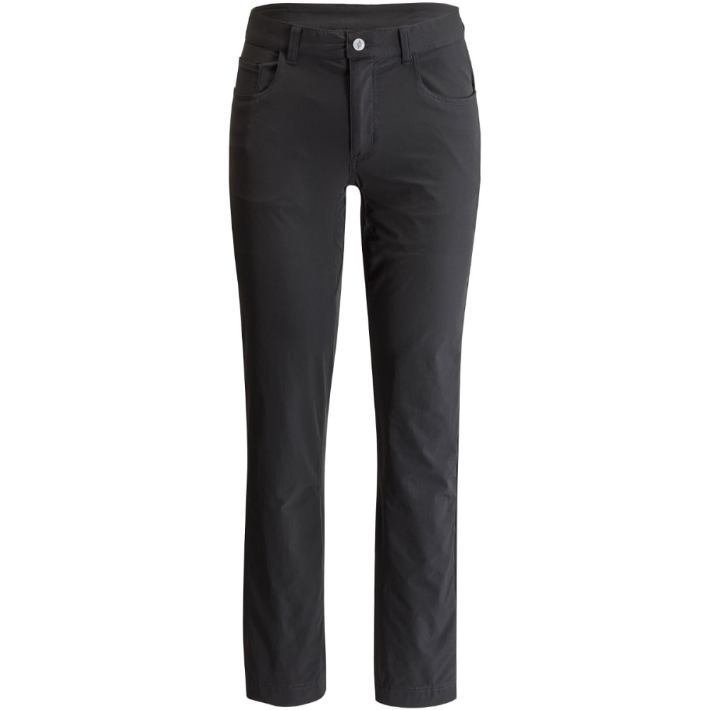 BLACK DIAMOND Men's Modernist Rock Pants - SMOKE