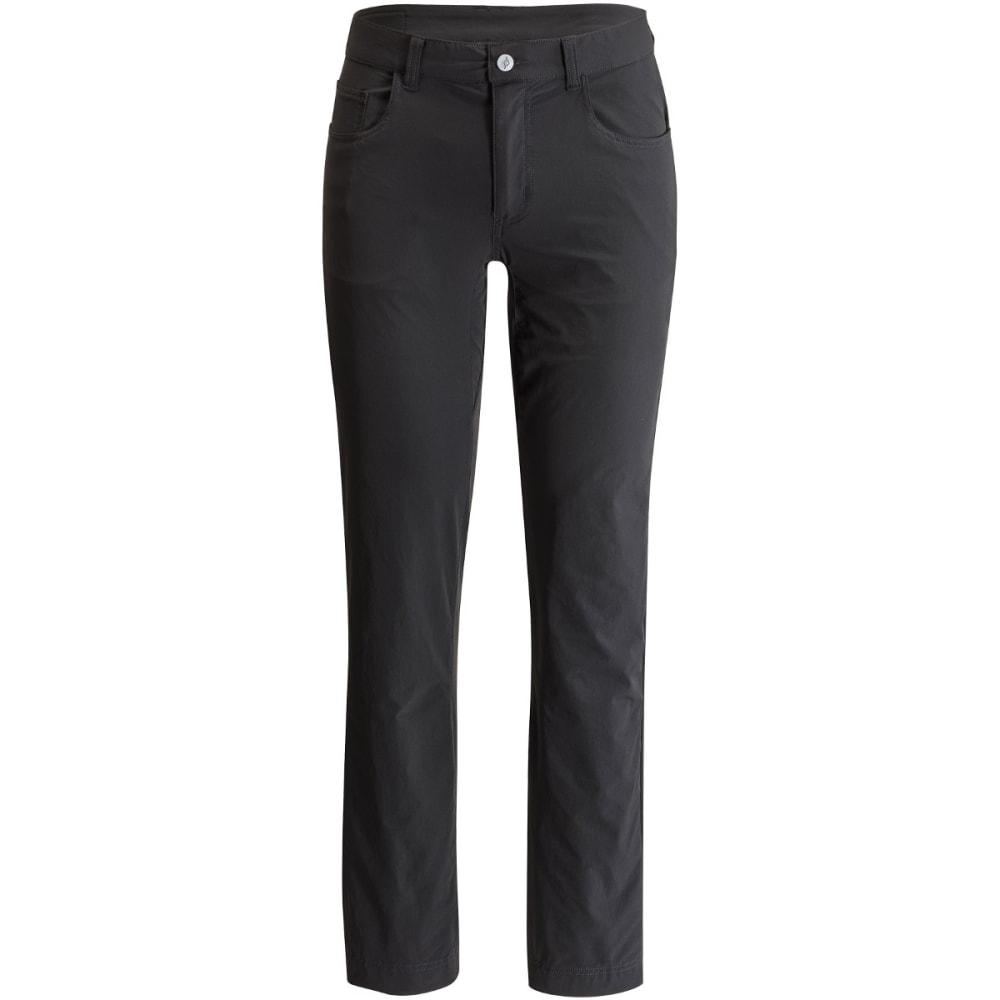 BLACK DIAMOND Men's Modernist Rock Pants - SMOKE