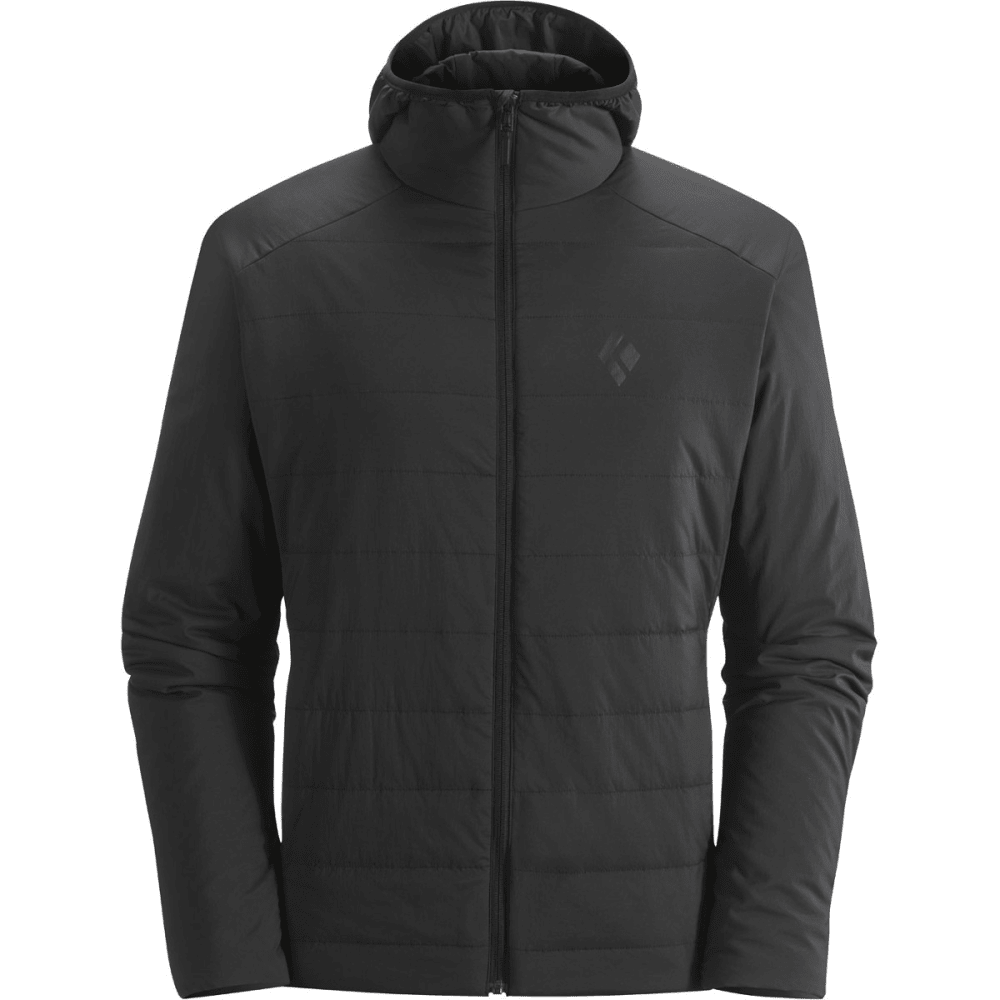 BLACK DIAMOND Men's First Light Hoody S