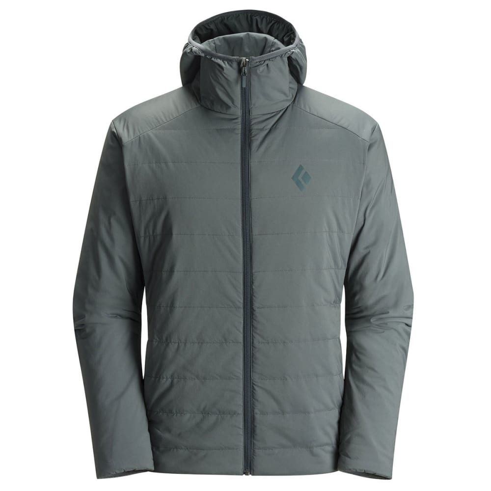 Black Diamond Men's First Light Hoody - Blue Y4FG
