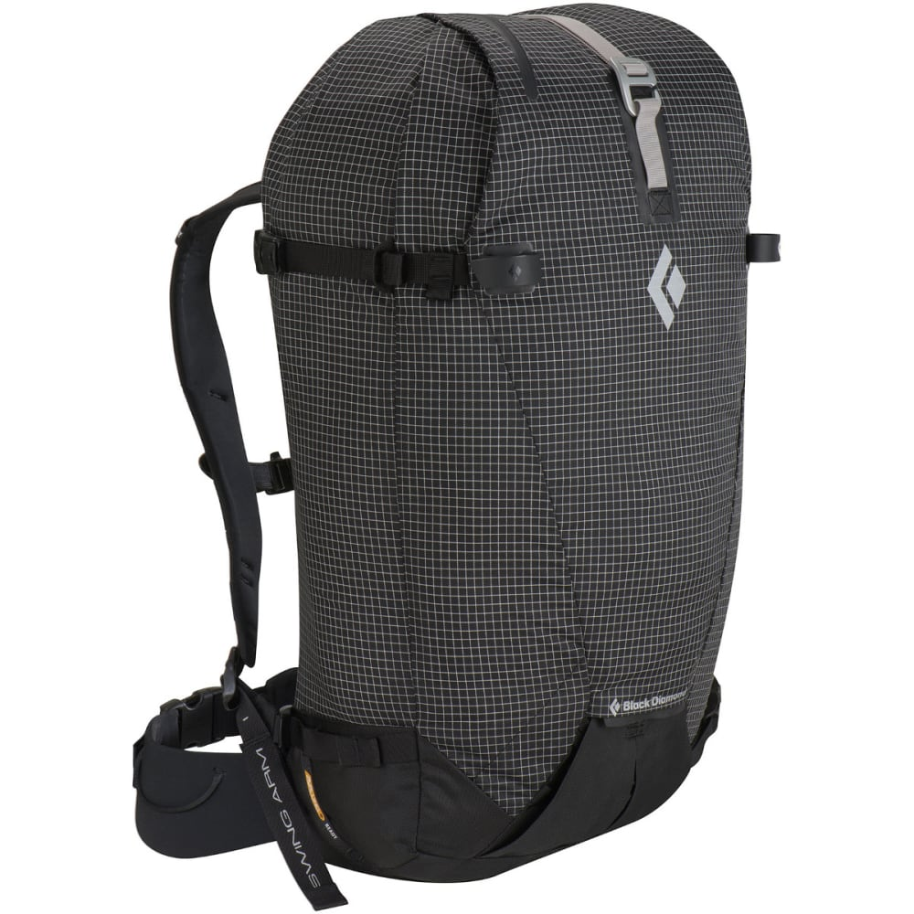 BLACK DIAMOND Cirque 35  - BLACK