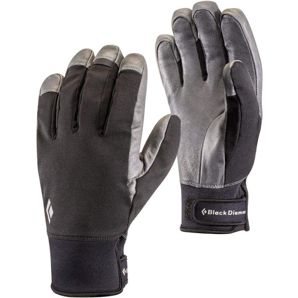 BLACK DIAMOND Impulse Gloves - BLACK