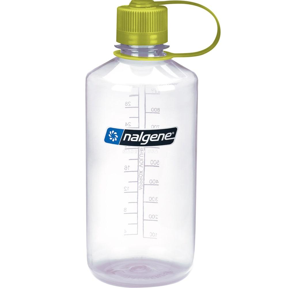 NALGENE Everyday Narrow Mouth Water Bottle, 1 Quart ONE SIZE