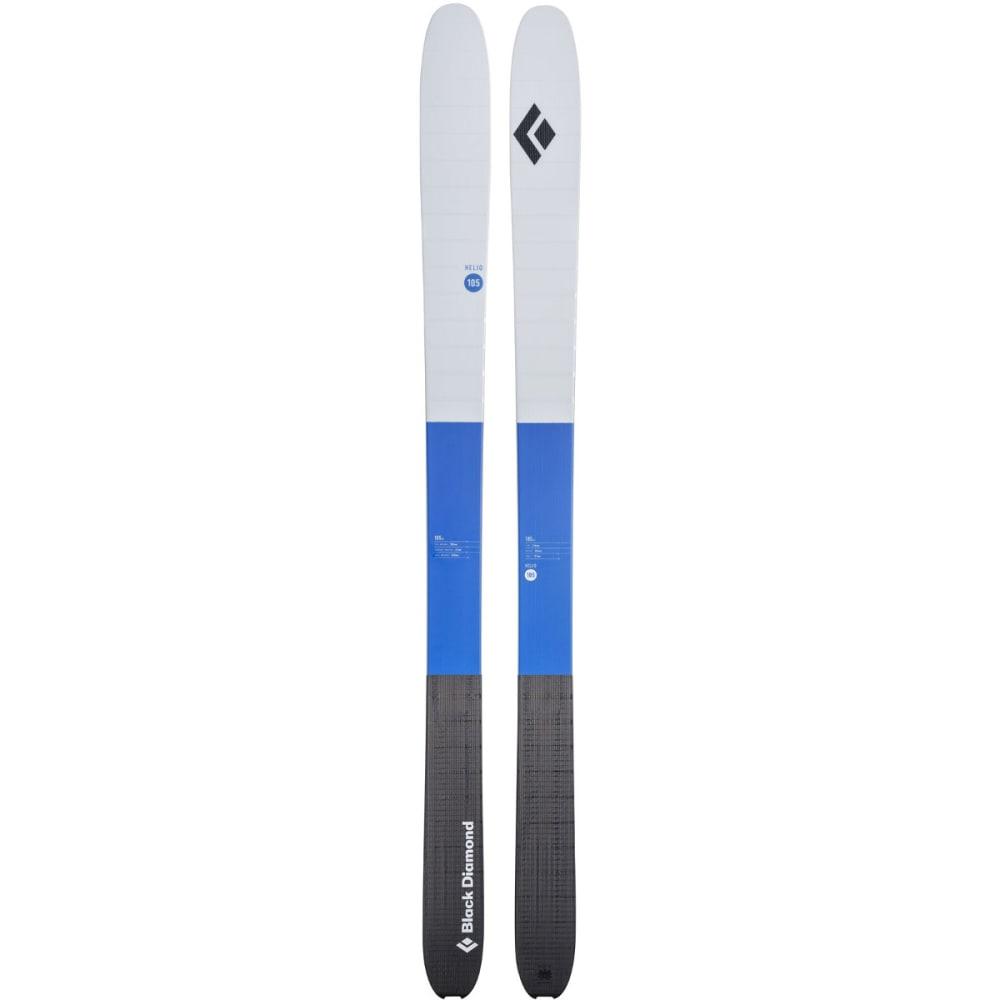 BLACK DIAMOND Helio 105 Carbon Ski - PWELL BLUE