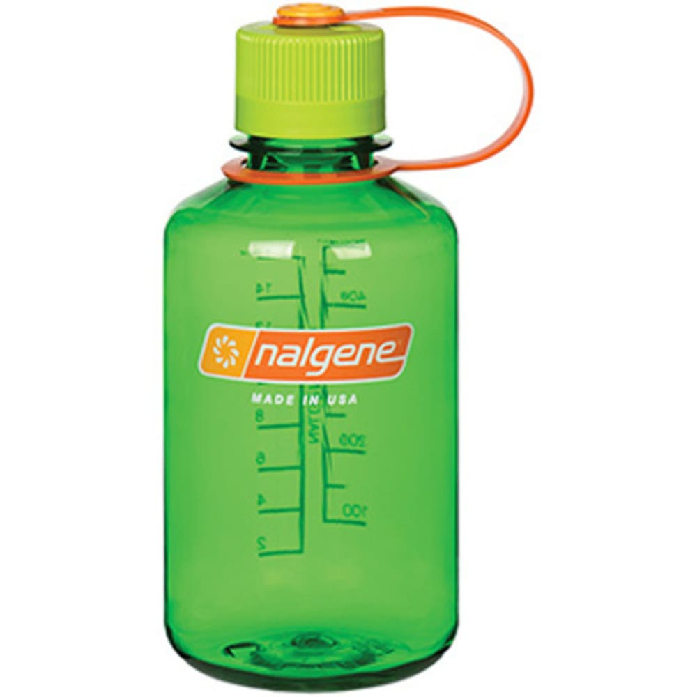 NALGENE 16 oz. Everyday Narrow Mouth Water Bottle ONE SIZE