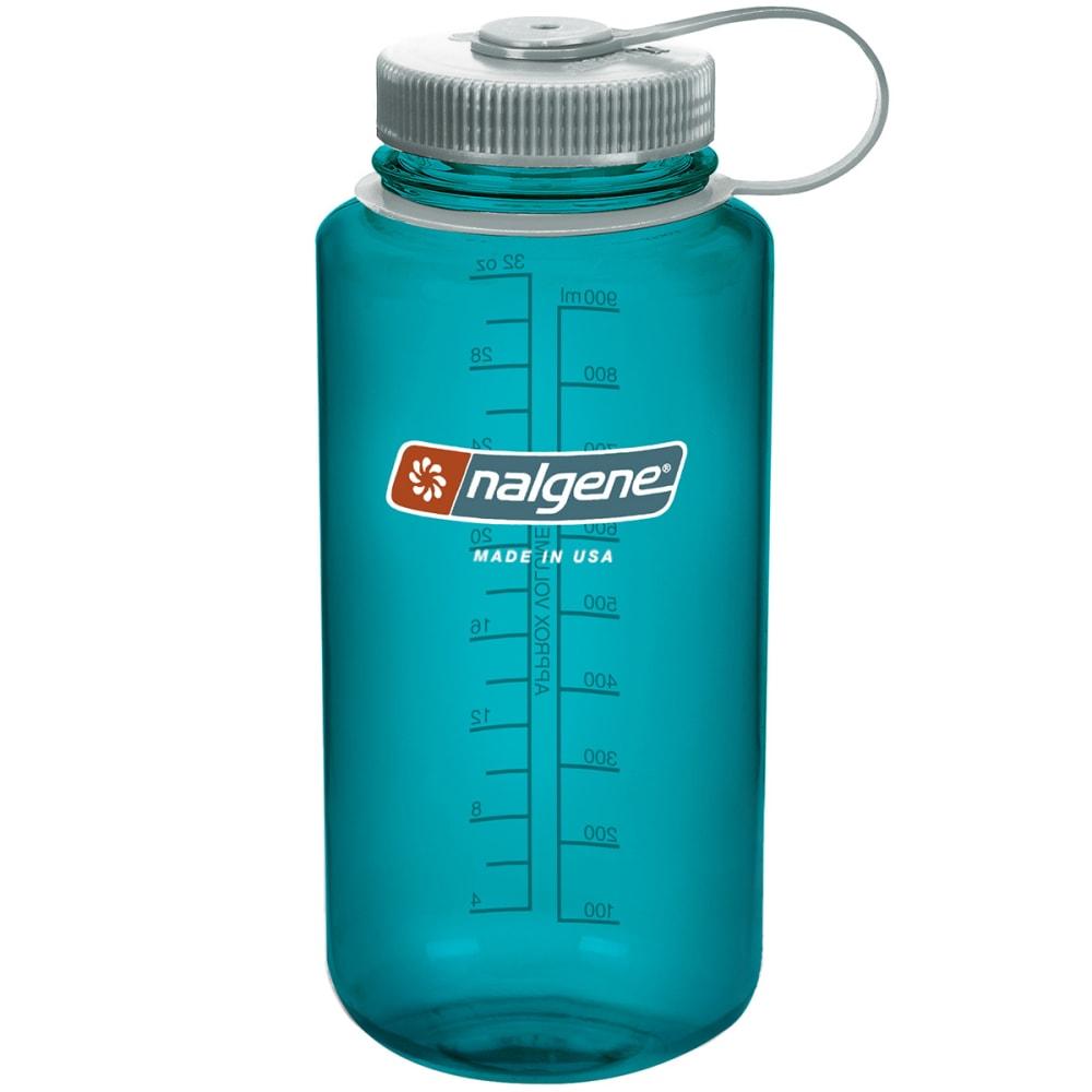 NALGENE Everyday Wide Mouth Water Bottle, 1 Quart ONESIZE