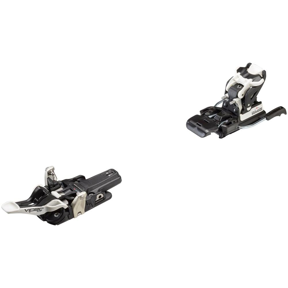 BLACK DIAMOND Diamir Vipec 12 TUV Binding with XL-120mm Brake - BLACK