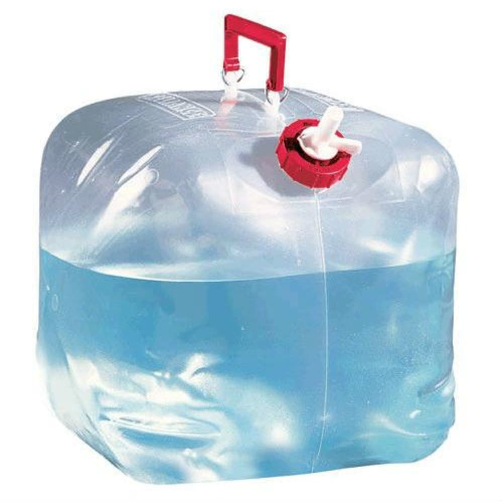 RELIANCE Fold-A-Carrier, 5 Gallons ONE SIZE