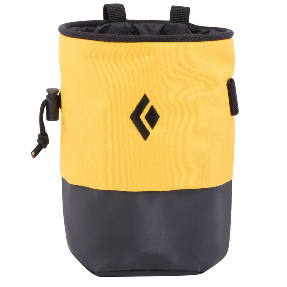 BLACK DIAMOND Mojo Zip Chalk Bag - FLSAH
