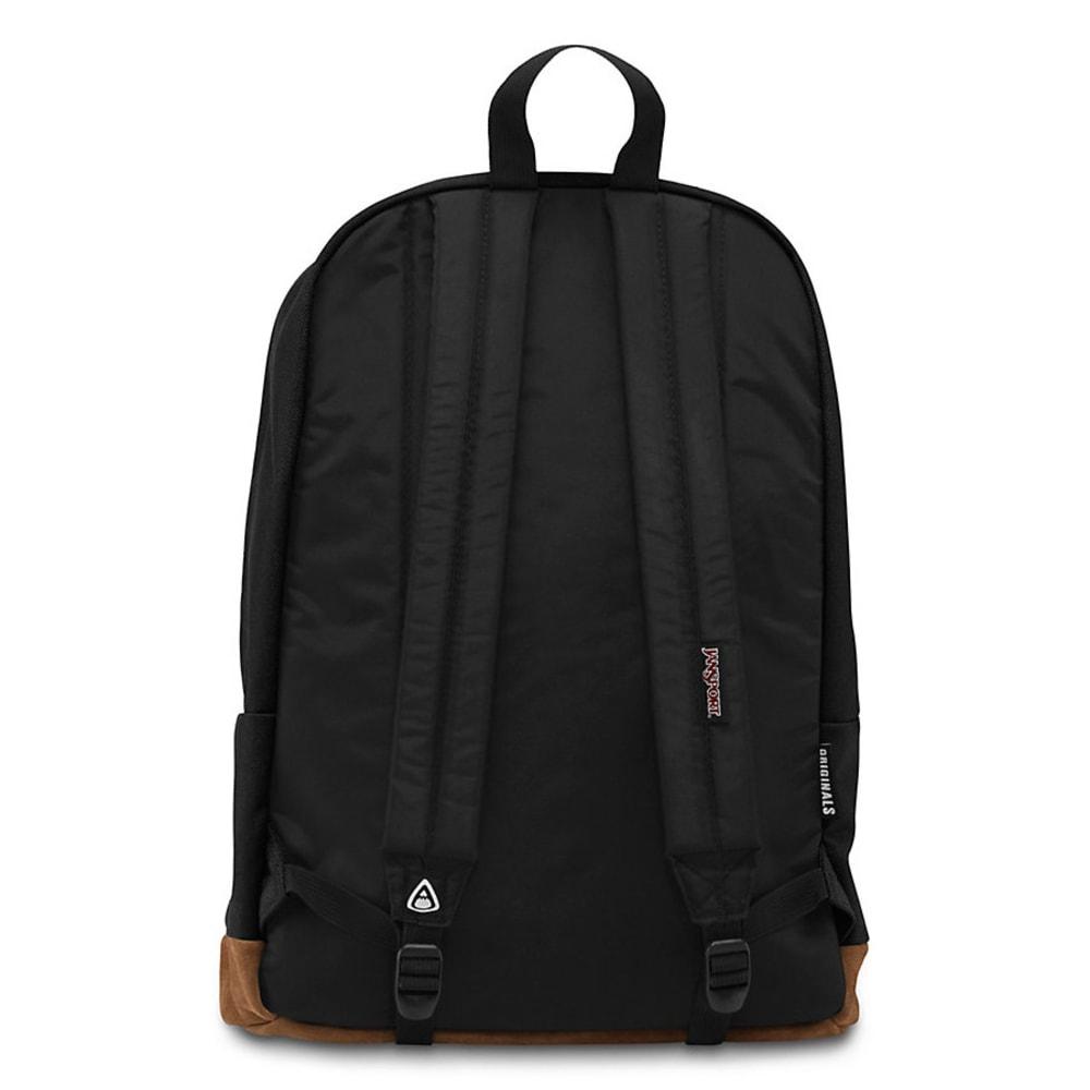 JANSPORT Right Pack Backpack - BLACK 008