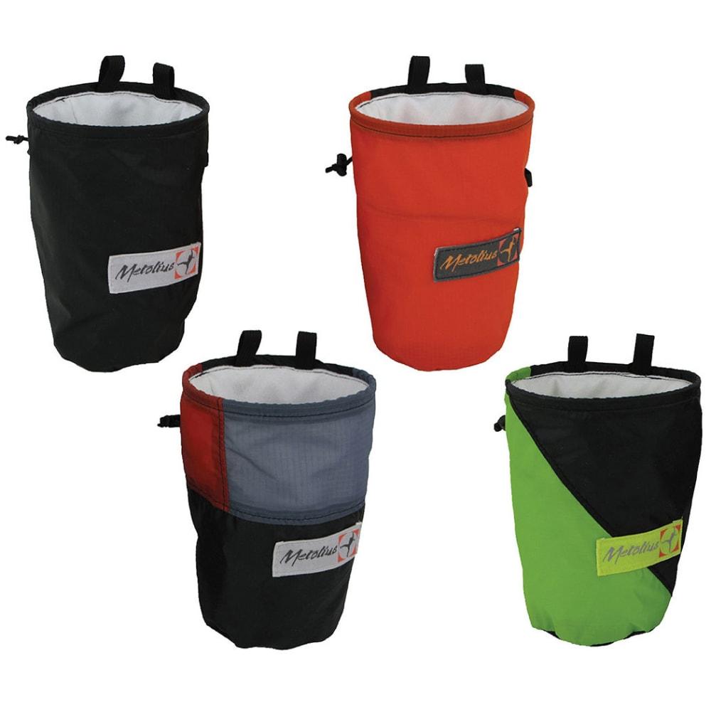 METOLIUS Ultralight Taper Chalk Bag - ASSORTED