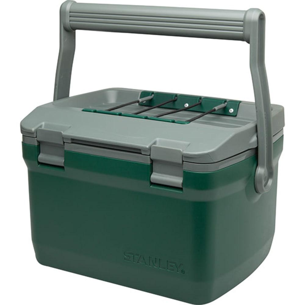 STANLEY 7QT Adventure Cooler - GREEN