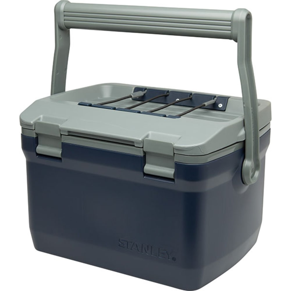 STANLEY 7QT Adventure Cooler - NAVY