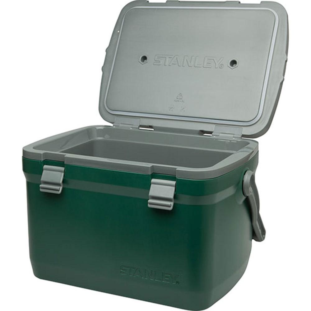 STANLEY 16 qt. Adventure Leak-Proof Cooler - MEDIUM GREEN