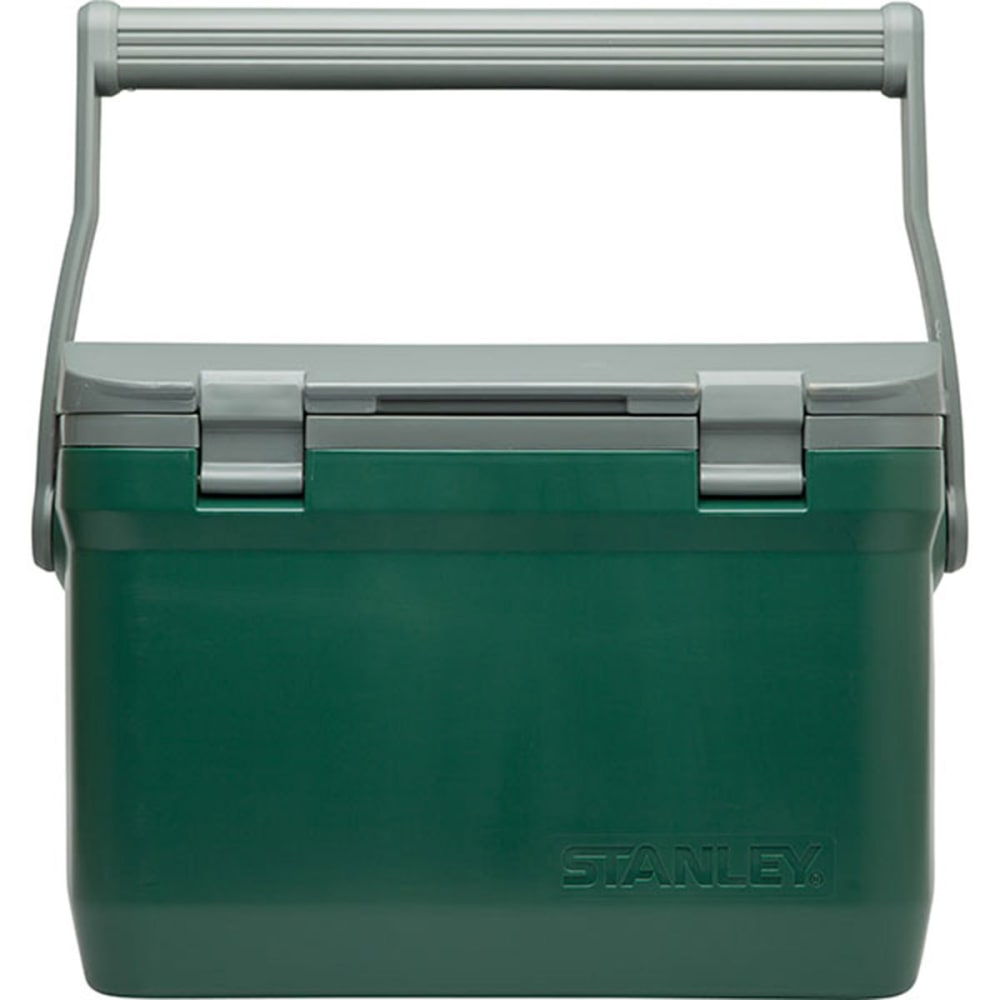 STANLEY 16 qt. Adventure Leak-Proof Cooler - MEDIUM GREEN