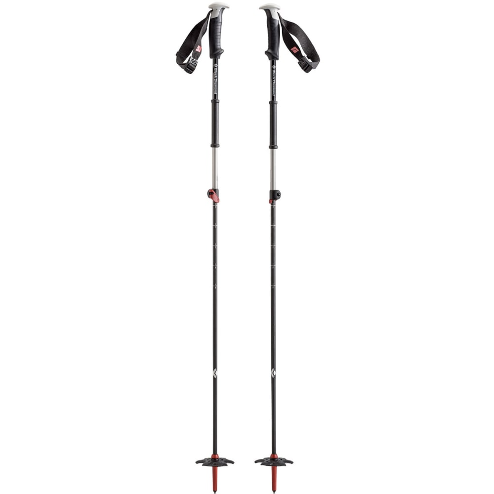 BLACK DIAMOND Razor Carbon Ski Poles - TORCH